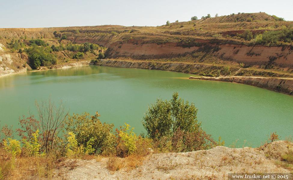 Jezero Beli kamen