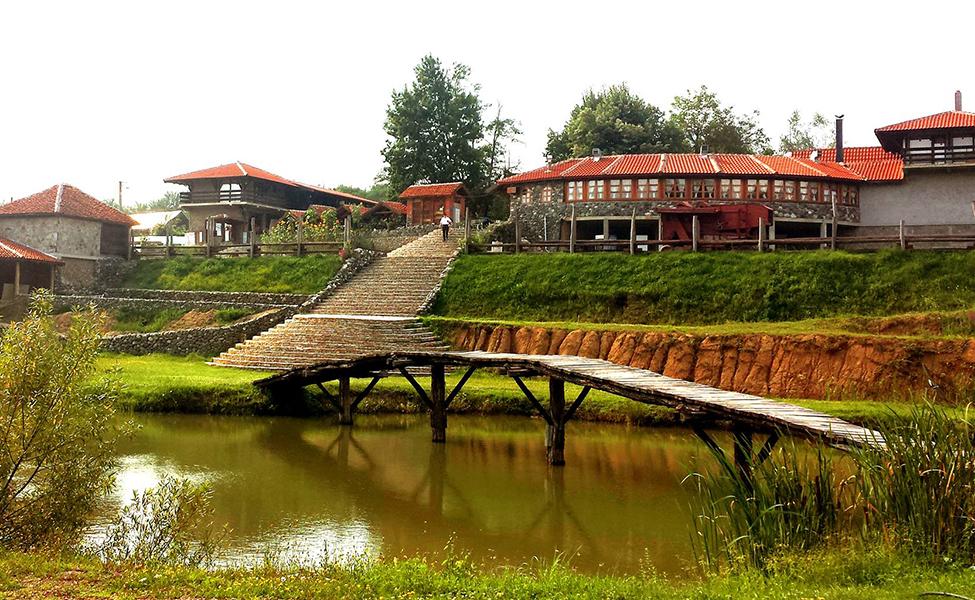 etno-selo Babina reka