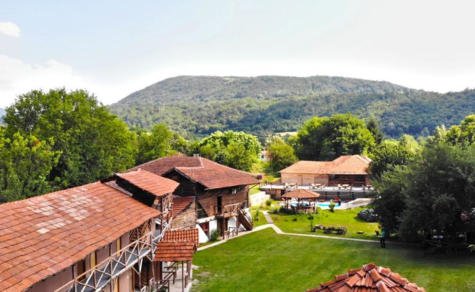 Stara planina etno-selo