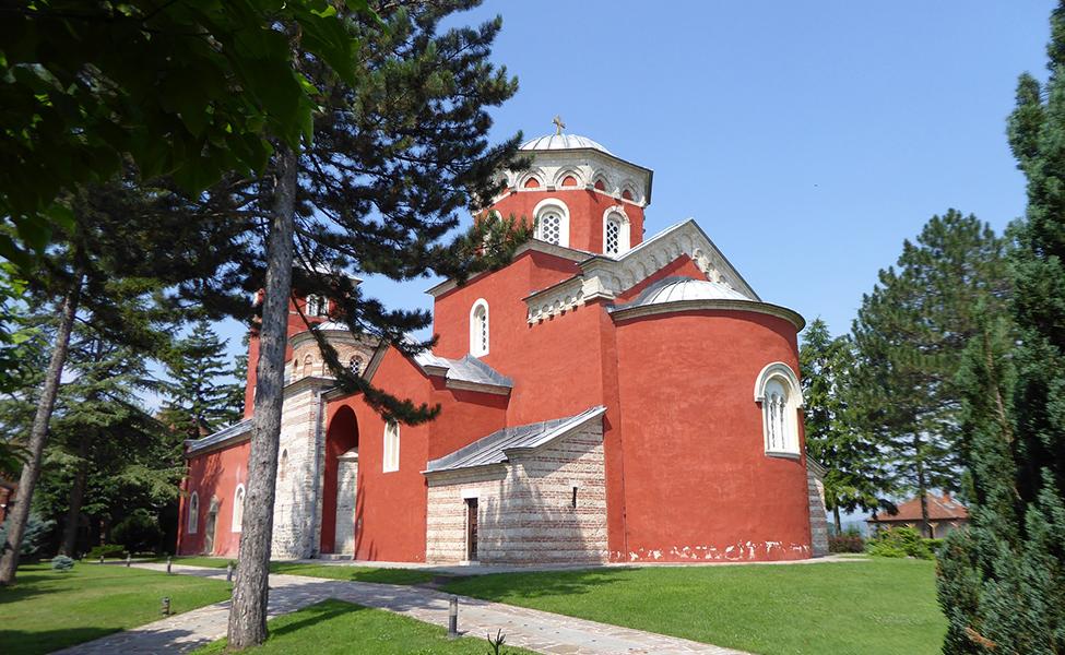 Kopaonik manastiri