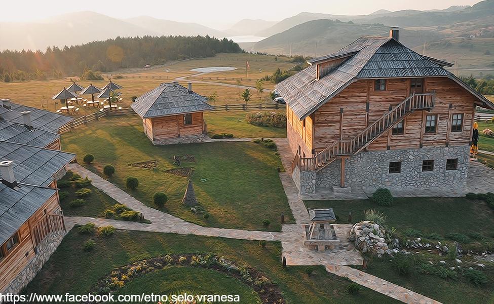 etno-selo Vraneša