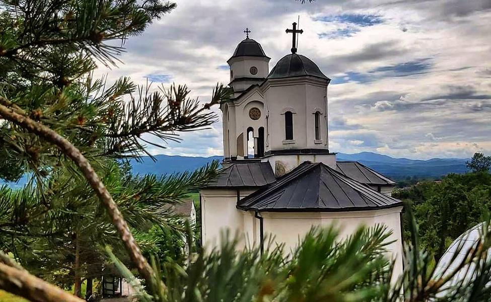 Crkve Vranje