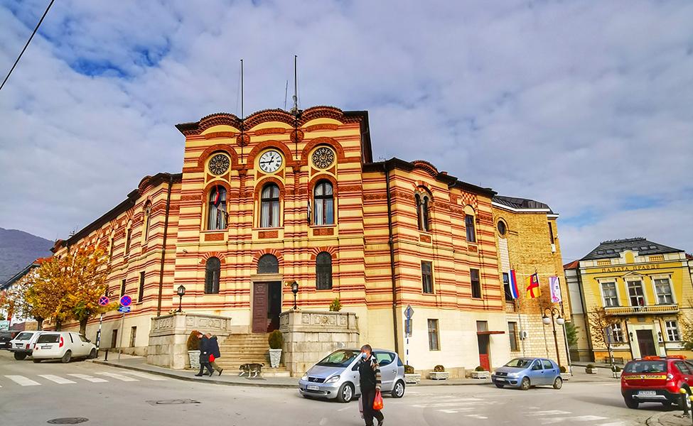 Atrakcije Vranje