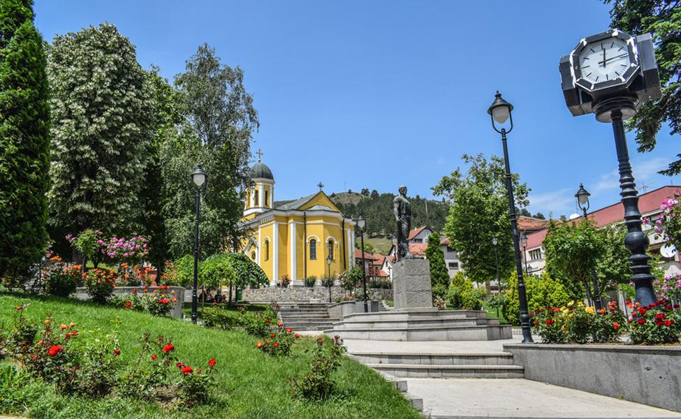 Grad Raška