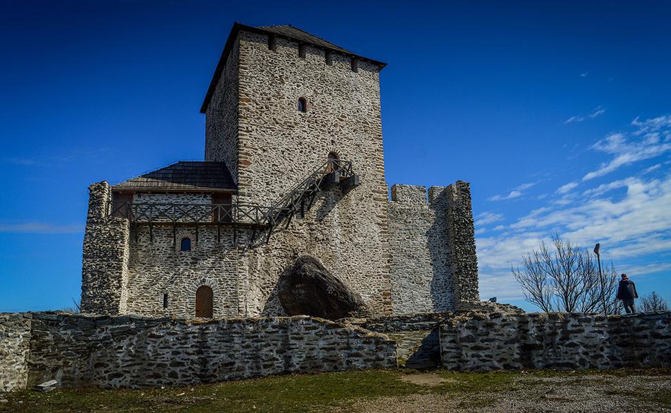 Kula u Vršcu