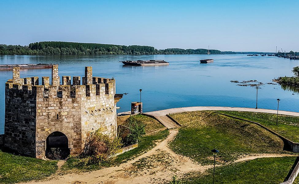 Kula Smederevske tvrđave