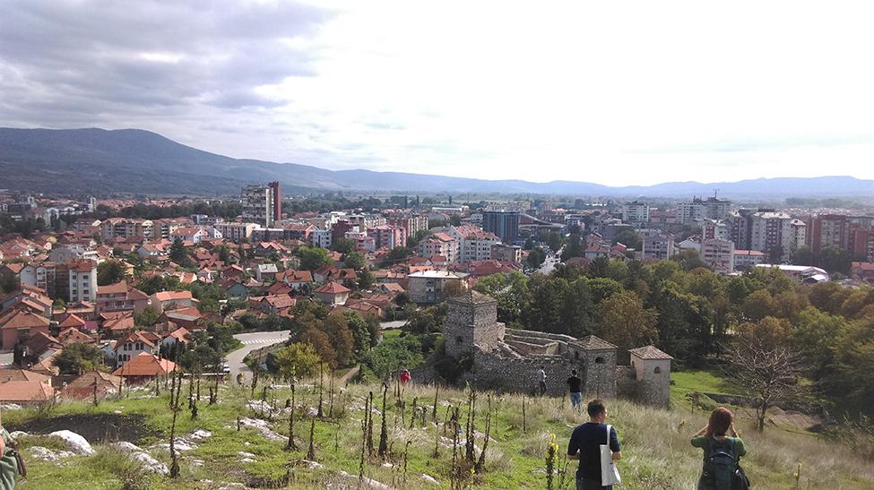 Grad Pirot i njegova tvrđava