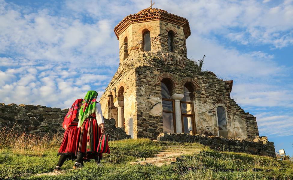 Manastir kod Raške