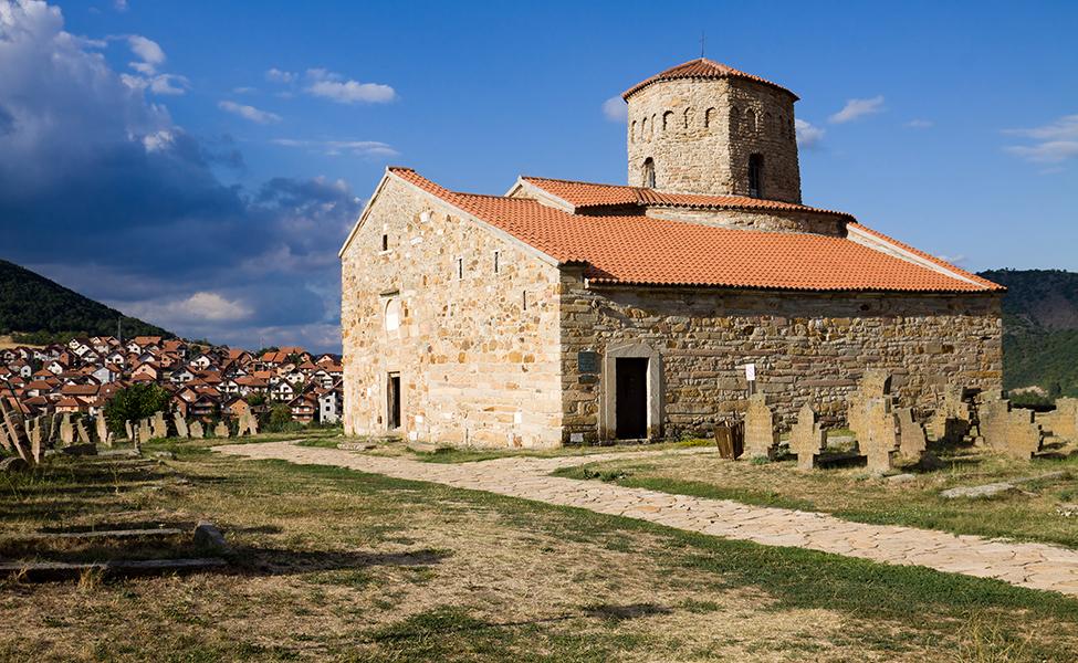 Novi Pazar tvrđava