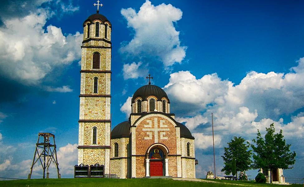 Manastiri u Loznici