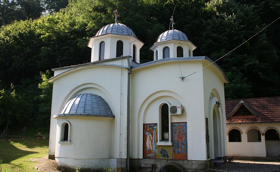 Manastir Radovašnica