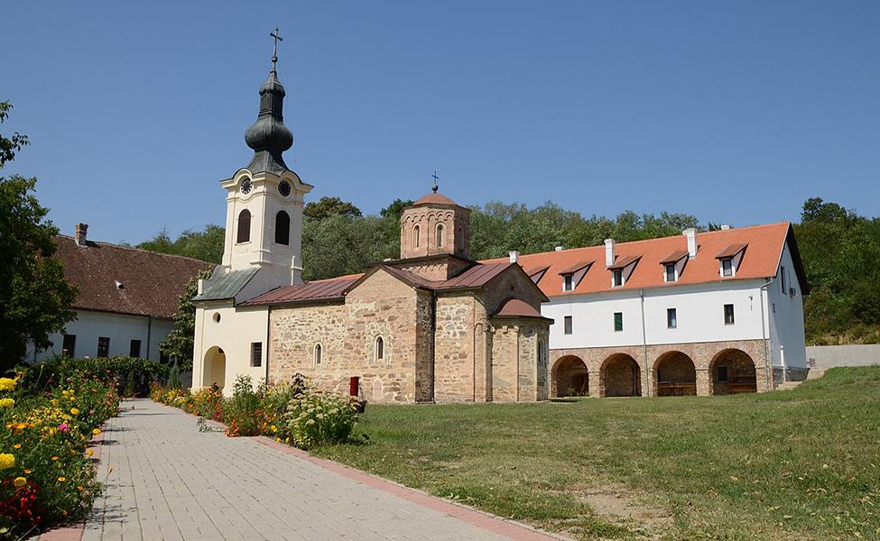 Manastir Mesić