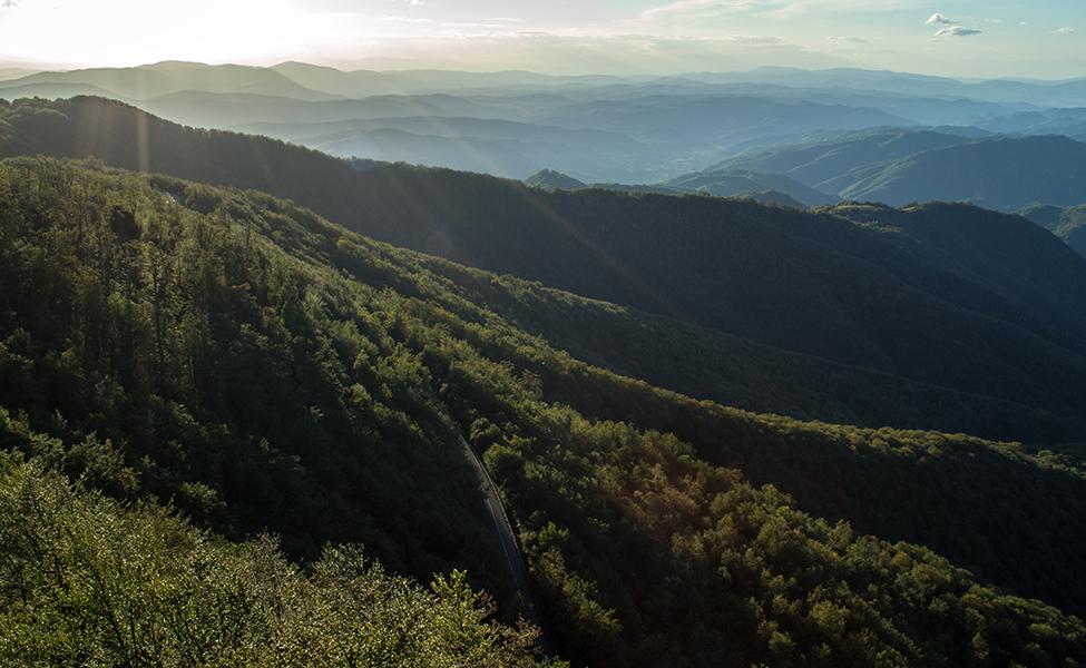 Nacionalni park Šar- planina