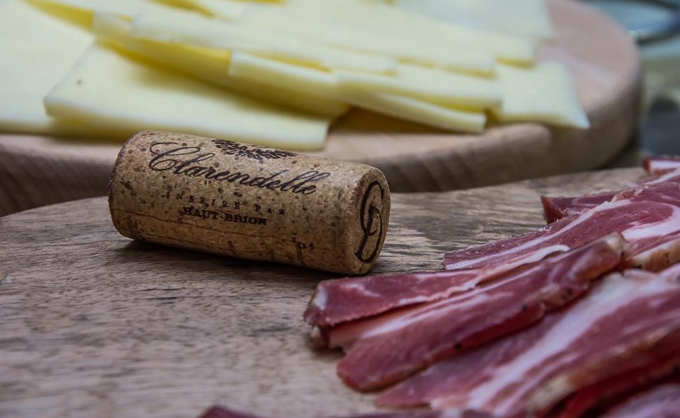 Zakuska i meze uz vino