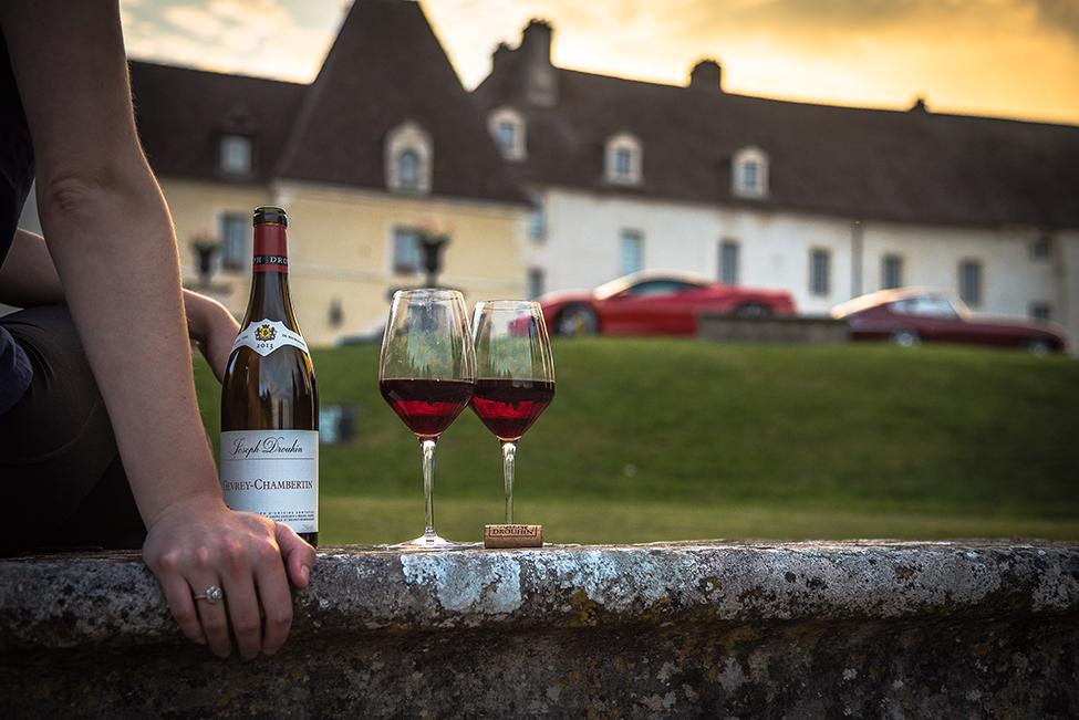 Vino i vinske čaše