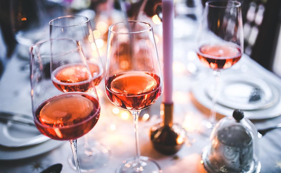 Vinarije i vina tokom proslave