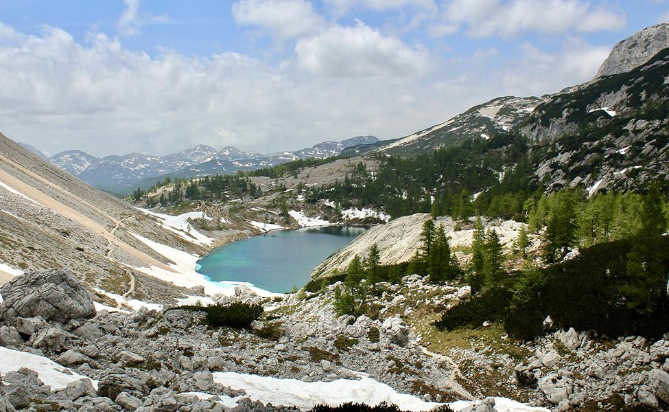 Triglav Slovenia National park