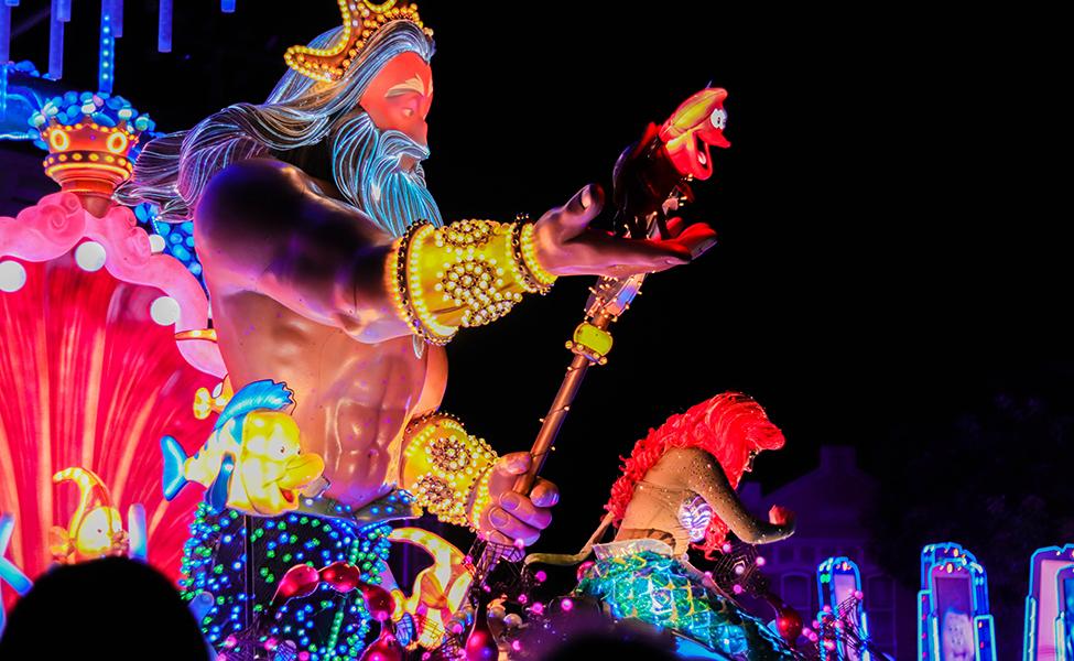 Shanghai Disneyland theme park
