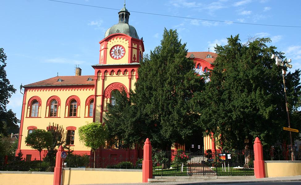 Karlovačka gomnazija