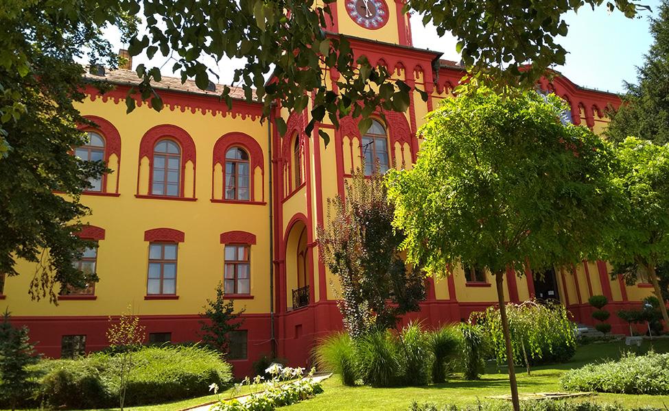 Filološka gimnazija u Sremskim Karlovcima