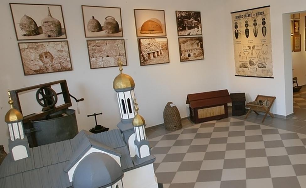 Muzej pčelarstva