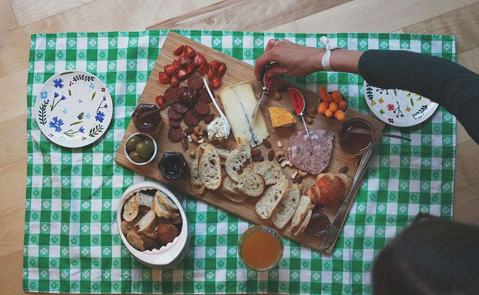 Tradicionalna domaća hrana