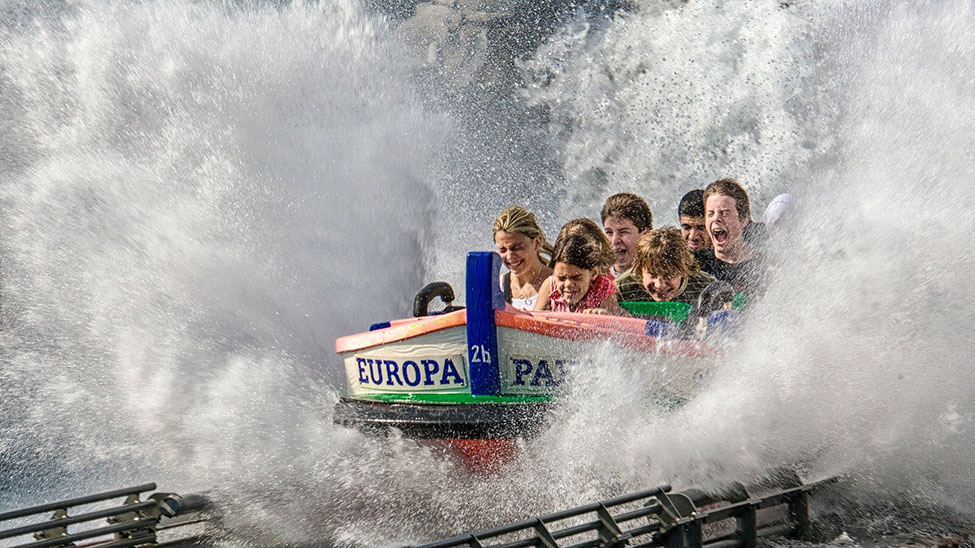 theme park in Ireland