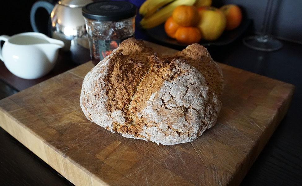traditional Irish bread
