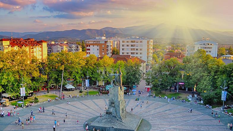Najlepši gradovi u Srbiji