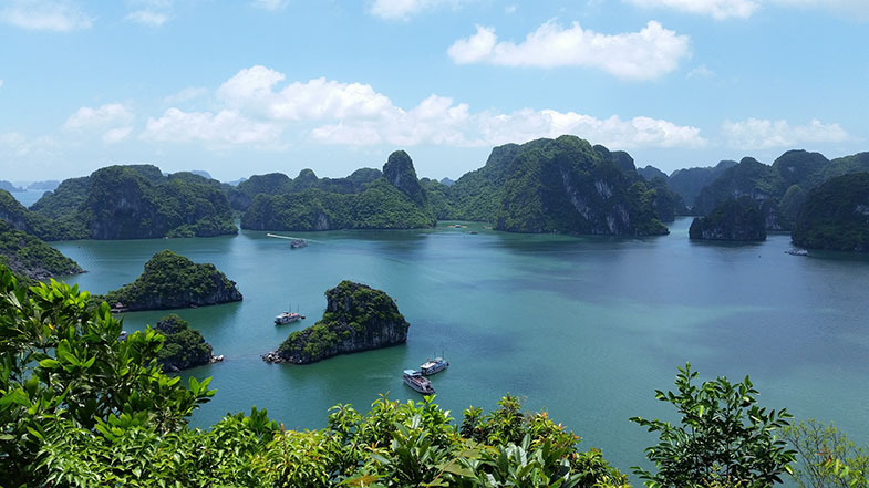 Top 10 Must See Attractions in Asia