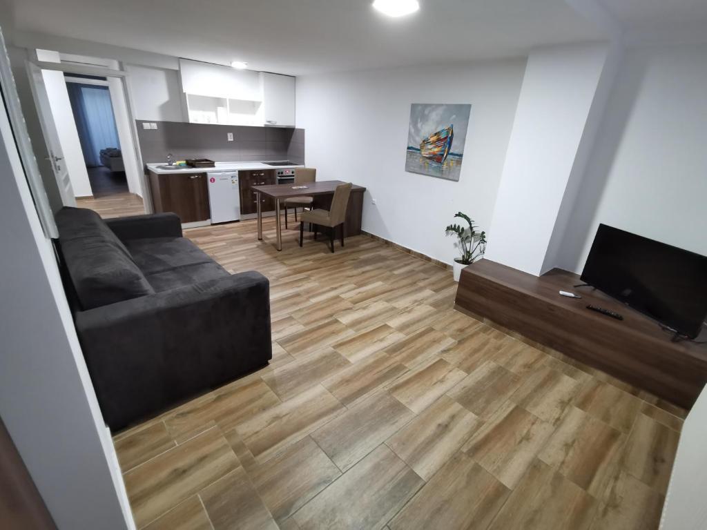 Sapa Apartman u prizemlju