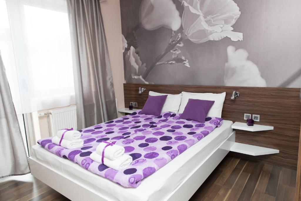 Sapa 1 Two Bedroom