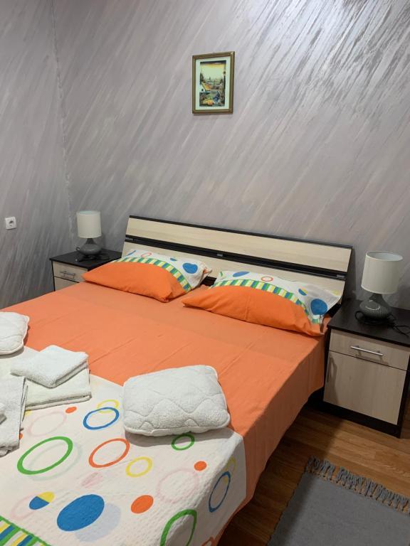 Apartman sa spavacom sobom 2