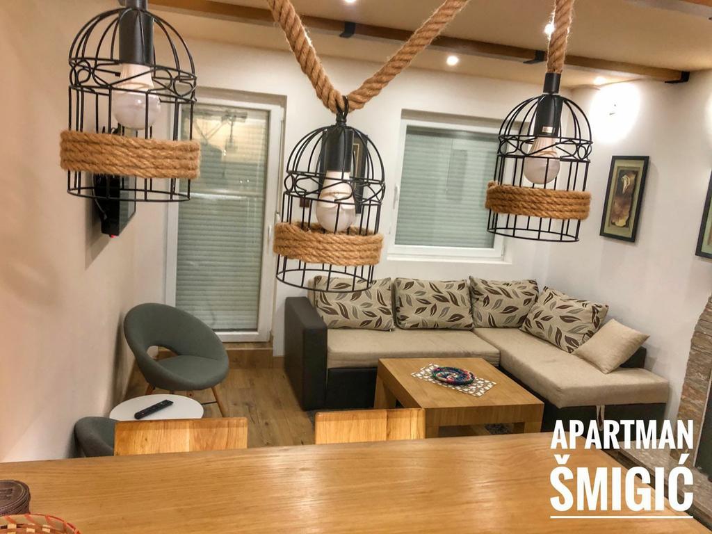 Apartman Smigic