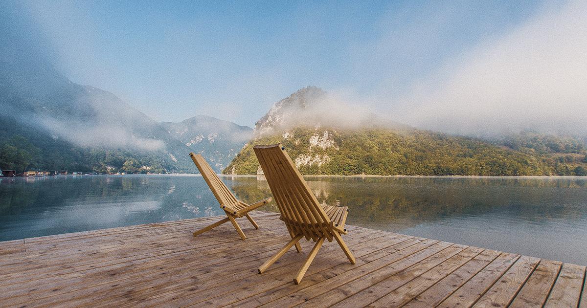 Najlepša jezera Srbije