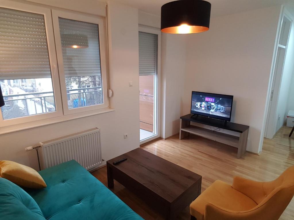 Quatro dvosoban apartman 2