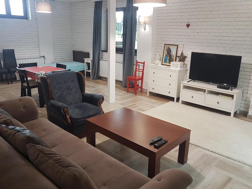 Simic apartman Suite