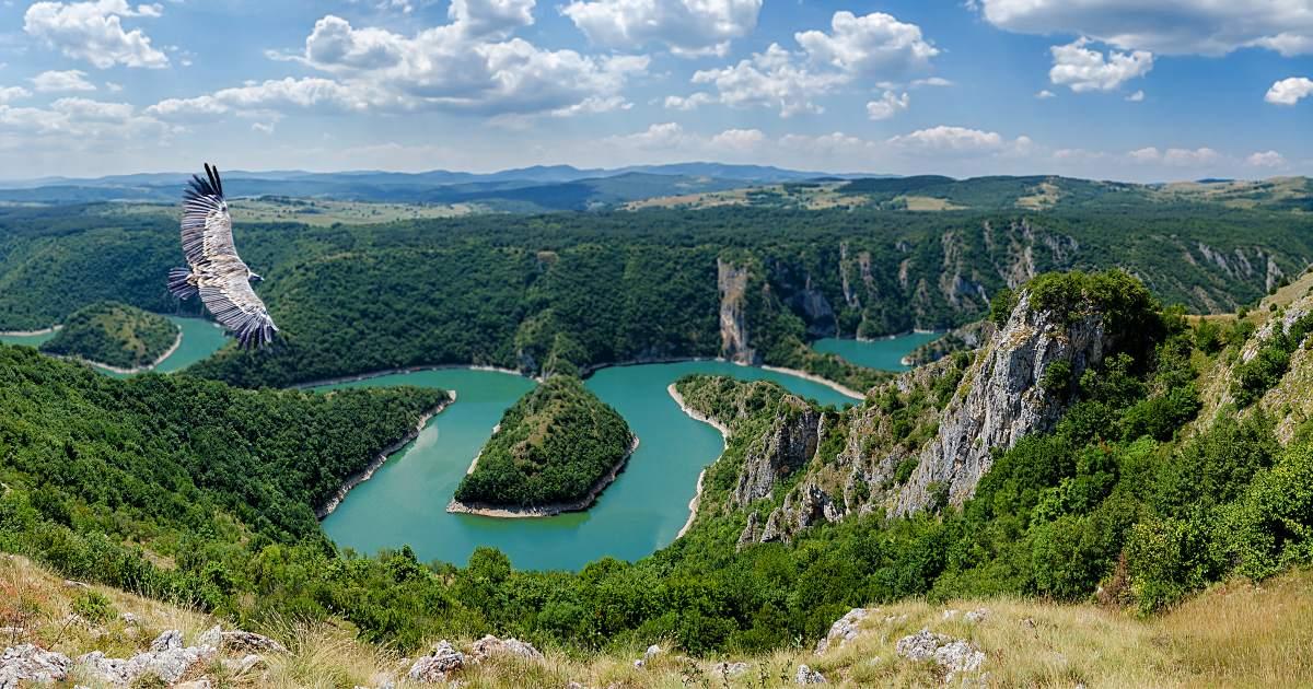 10 najlepših reka u Srbiji
