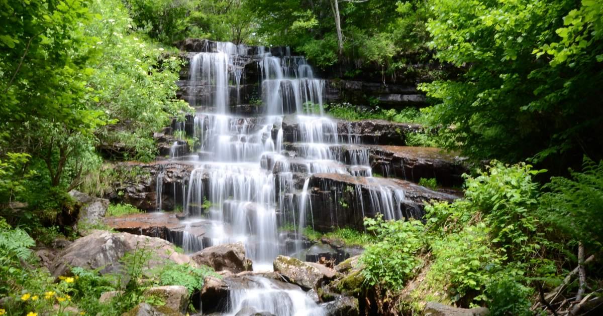 15 najlepših vodopada u Srbiji