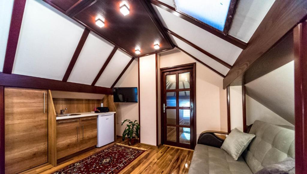 Talismano apartman 2
