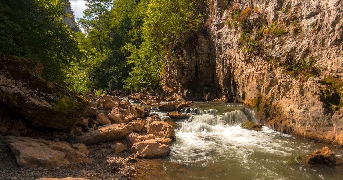25 najlepših rezervata prirode u Srbiji