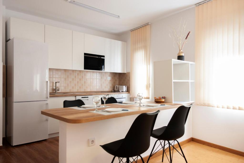 Lux Family Apartment Vidanovic