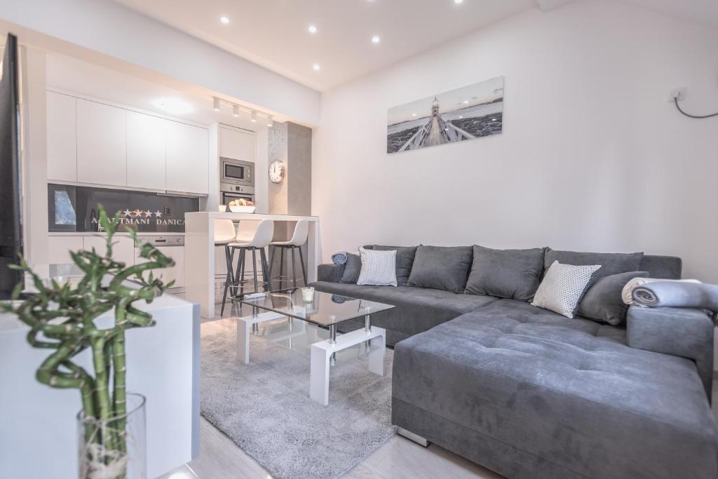 Apartman Danica 2