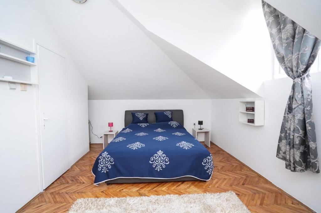 Apartman Genčić