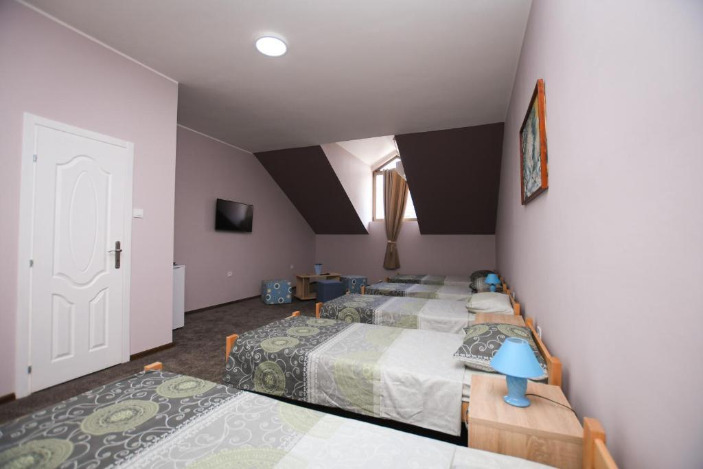Apartman Genčić 1