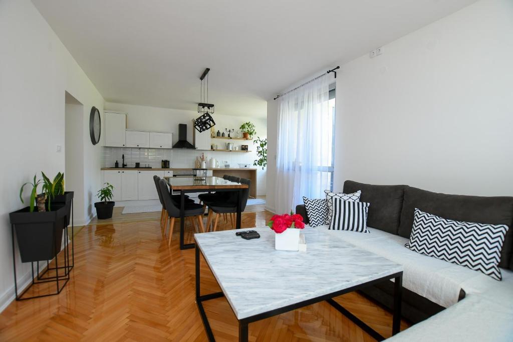 Apartman Pavlović