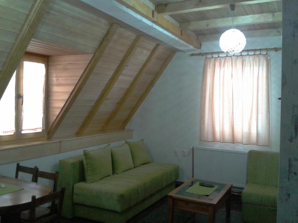StaroplaninSki Apartmani 1