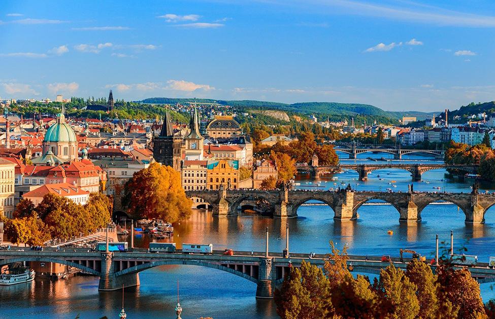 Why Visit Prague