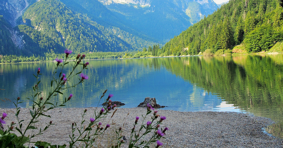 8 Reasons to Travel to Slovenia