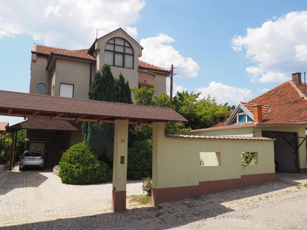 Guest House Stefanovic